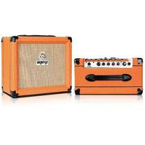 Orange Cr-20l Amplificador Para Guitarra En Belgrano!
