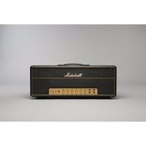 Marshall 1959 Slp Ingles Cabezal Guitarra Clasico Valvular