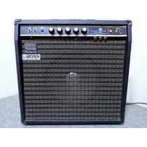Amplificador Roland 1977 Vintage Impecable