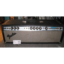Fender Bassman 68