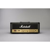 Marshall Jvm210h Cabezal Amplificador A Valvula De 100 Watts