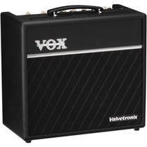 Amplificador Vox Valvetronix Vt20 Efectos Valve - En Palermo