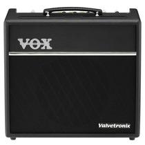 Combo Pre Valvular Vox Vt20+, Efectos Y Modelado, 30 Watts