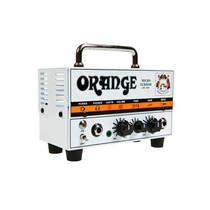 Cabezal Guitarra Electrica Orange Micro Terror Pre Valvular