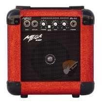 Amplificador De Guitarra Mega Pl10