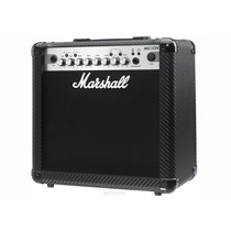 Marshall Mg15cfx Amplificador Guitarra Electrica 15w Efectos