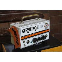 Cabezal Orange Micro Terror Pre Valvular 20w Solo 1kg Stock!