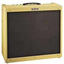 Fender Amp. P/guit. Reissue Blues Deville 60w. Valvular 4x10