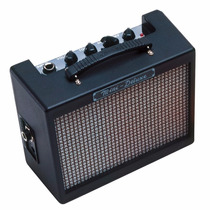 Amplificador Fender Guitarra Portatil Mini Deluxe Md20 Chich