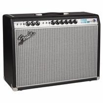 Amplificador Fender 68´ Custom Vibrolux Reverb 35w Valvular