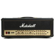 Marshall Jvm 410 H Cabezal Valvular Amplificador 100watt