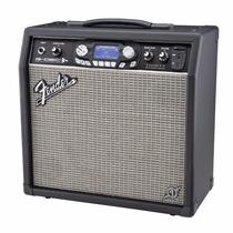 Fender G-dec 3 Thirty - Amplificador P/guitarra 30w Mp3/wav