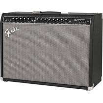 Fender Amp.champion 100 100 Watts Trans. (combo 2x12) Dsp Ef