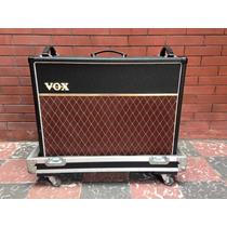 Vox Ac30c2 Amplificador Valvular 2 X 12