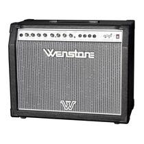 Wenstone Ge-600 60w Amp. De Guit. Danys Instrumentos