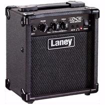 Amplificador Laney Lx10 De Guitarra Electrica 10w