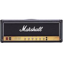 Cabezal Marshall Jcm800 Lead Series 2203 Vintage Re-issues