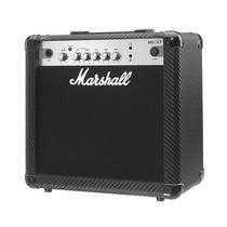 Amplificador De Guitarra Electrica Marshall Mg15cf 15w
