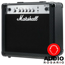Marshall Mg15cf Amplificador 15w Guitarra Electrica