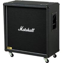 Marshall 1960b Bafle 4 Parlantes 12 300w Recto Cabezal