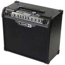 Line 6 Spider Jam Amplificador Para Guitarra 75w