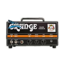 Amplificador Guitarra Orange Da15 H Dark Terror Head Valvula