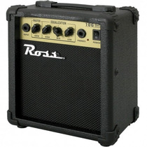 Amplificador Para Guitarra Ross G-10 10 Watts