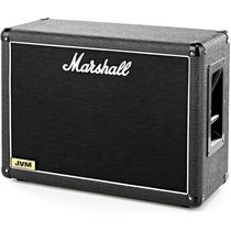 Caja Bafle Para Guitarra Marshall Jvmc212 - 140w 2x12