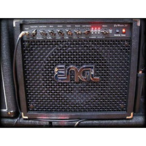 Amplificador Combo Engl Gigmaster 30w 1x12 Celestion C Foot!