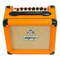 Amplificador Orange Crush12 Para Guitarra Eléctrica 12w