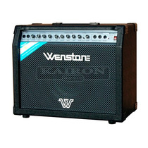 Amplificador Wenstone Ge700e Eminence 70 Watts Para Guitarra