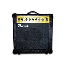 Amplificador Para Guitarra Ross De 15w Con Distorsión