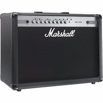 Amplificador Marshall Mg 102 Cfx 100 Watts 2x12