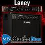 Laney Irt60-212 - Amplificador Valvular De Guitarra 60w