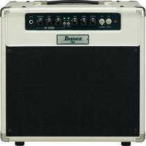 Amplificador Valvular De Guitarra Ibanez Tsa15 15w
