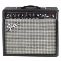 Amplificador Fender Valvular Super Champ X2