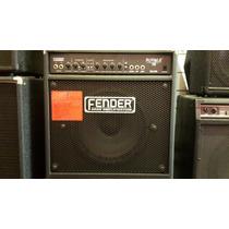 Amplificador Bajo Bass Fender Rumble 75 ! Nuevo!! 75w