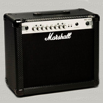 Marshall Mg 30w Reverb + Fx Amplificador Guitarra - Video