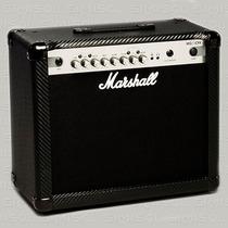 Amplificador Marshall 30w Reverb, Efectos Digitales Simisol