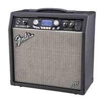 Oferta! Fender G-dec 3 Thirty - Amplificador P/guitarra 30w