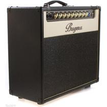 Amplificador De Guitarra Bugera V55