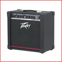 Amplificador Peavey Rage 158 Transtube 15w 1x8 - En Palermo