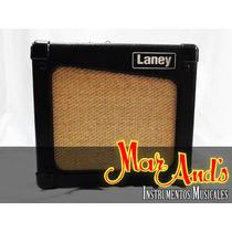 Laney Cub 8 - Amplificador Valvular P/ Guitarra Electrica