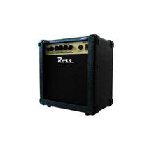 Amplificador Para Guitarra Marca Ross 15 G
