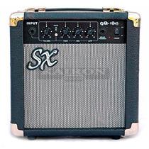 Amplificador Sx Ga1065 10 Watts Para Guitarra