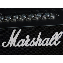 Amplificador Marshall Mg 101 Cfx