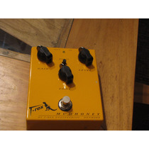 T-rex Mudhoney Pedal - Distortion/fuzz - Boost. Muy Poco Uso