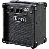 Amplificador Laney Lx10 Para Guitarra 10w En San Fernando