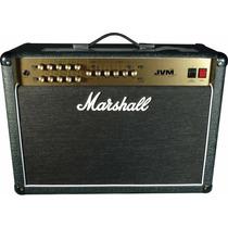 Ampli Combo Valvular Marshall Jvm205c P/ Guitarra 50w 2x12