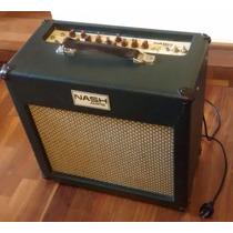 Amplificador Valvular De Guitarra - Nash Clover (con Loop)